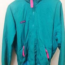 Vintage Columbia Snow Jacket Size Small Photo