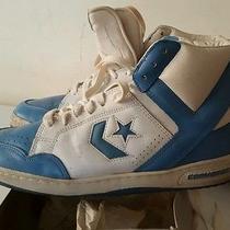 Vintage Converse High Tops... Photo