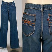 Vintage Denim Vintage Levis Highwaisted Vintage Jeans  Photo