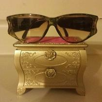 Vintage Designer Christian Dior Sunglasses Photo