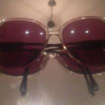 Vintage Designer Gucci Sunglasses  Photo