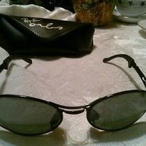Vintage Designer Sunglasses Ray Ban  Photo