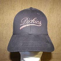 Vintage Dickies Hat Cap Rare  Photo