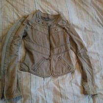 Vintage Diesel Fitted Jacket Photo