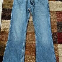 Vintage Diesel Zathan Low-Rise Boot Jeans 28x28.75 Di-230 Photo