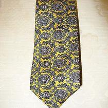 Vintage Dior Tie Photo