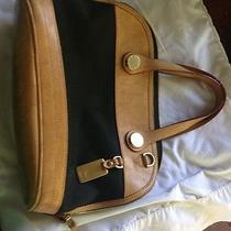 Vintage Dooney and Bourke Photo