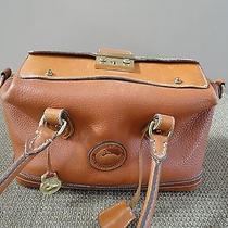 Vintage Dooney Bourke Handbag  Photo