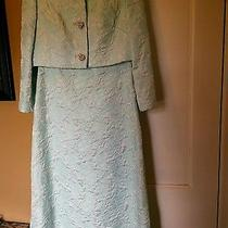Vintage Dress and Matching Jacket by Kiki Hart. One of a Kind Photo