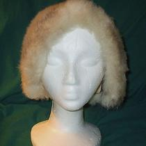Vintage Dyed Itallian Lamb Hat Made in Italy Photo