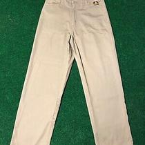 Vintage Element Burleys Pants Trousers Chino Style Mens 28 Photo
