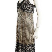 Vintage Escada Beaded Slip Dress Photo