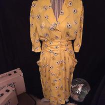 Vintage Escada Dress   Photo