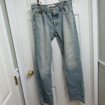 Vintage Express Jeans-Light Blue Vintage Jeans 20 Photo