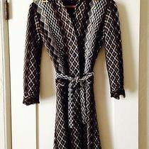 Vintage Faux Missoni Dress Beautiful Photo