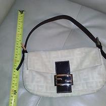 Vintage Fendi Baguette Bag Photo