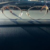 Vintage Fendi Gazelle Glasses Photo