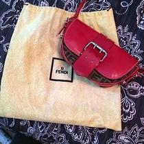 Vintage Fendi Handbag Photo
