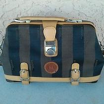 Vintage Fendi Handbag May Be Repro Photo