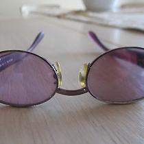 Vintage Fendi  Sunglasses Photo