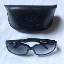 Vintage Fendi Sunglasses With Fendi Sunglass Case Fs 271 Photo