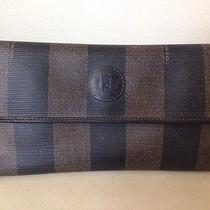 Vintage Fendi Womens Wallet Photo