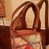 Vintage Fossil Handbag Photo
