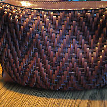 Vintage Fossil Shoulder Bag Purse Photo