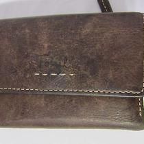 Vintage Fossil Wallet  Photo