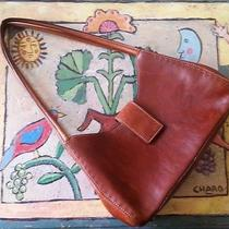 Vintage Fossil Womens Bag Photo