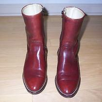 Vintage Frye Dress Boots 8 D (See Note) Photo