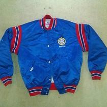 Vintage Game Sportswear American Legion Varsity Jacket M Photo