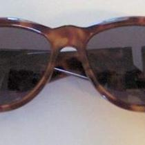 Vintage Gianni Versace Sunglasses  - Excellent Condition Photo