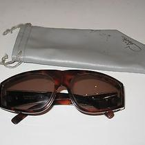Vintage Gianni Versace Sunglasses Italy Basix Mod 819 Col 900 T0  Photo