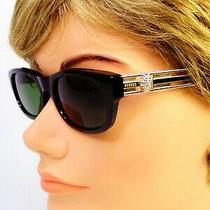 Vintage Gianni Versace Versus mod.e39 col.480 Sunglasses - Slideshow in Descrip. Photo
