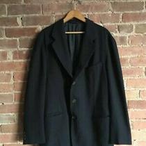 Vintage Giorgio Armani Blazer Size 52 Made in Italy Unstructured Photo