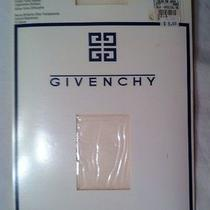 Vintage Givenchy Body Gleamers 157 Shimmery Control Top Pantyhose Size a Blush Photo