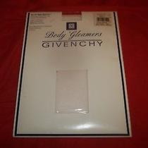 Vintage Givenchy Body Gleamers Control Top Panty Hose - Blush a 157 Photo