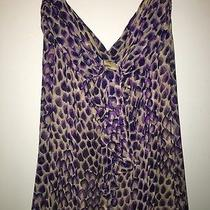 Vintage Givenchy Silk Strapless Dress Photo