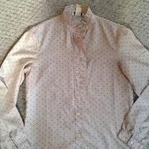 Vintage Givenchy Sport Blouse Photo