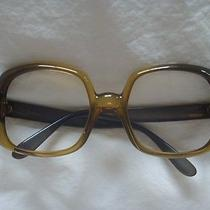 Vintage Givenchy  Unico  Glasses' Frames  Photo