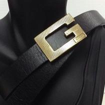 Vintage Gucci Beltmade in Italy.    90708-1476.80.32  Photo
