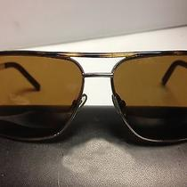 Vintage Gucci (Brown) Sunglasses Photo