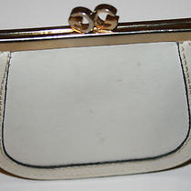 Vintage Gucci Coin Purse Wallet Photo
