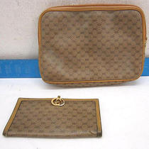 Vintage Gucci Handbag Photo