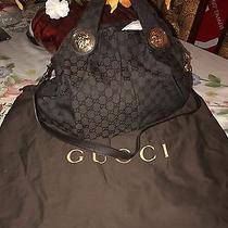 Vintage Gucci Handbag Photo