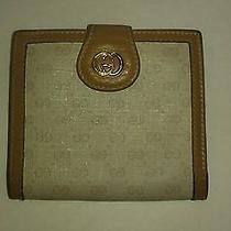 Vintage Gucci Ladies Wallet  Photo