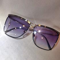 Vintage Gucci Sunglasses Photo