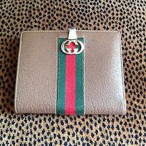 Vintage Gucci Wallet- Hard to Find Style Photo
