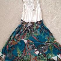 Vintage Havana Dress Size Small Photo